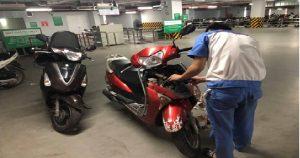 Dịch vụ cứu hộ xe máy Tây Hồ nhanh nhất