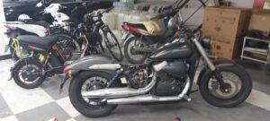 Cứu hộ xe máy tại Quận Ba ĐÌnh